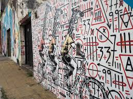 Urban Art Style - see great buenos aires street art in 4 colorful neighborhoods