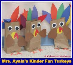 turkey centerpiece apple with goodies turkey craft