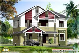 Kerala House Designs And Floor Plans by Simple Kerala Home Designs Home Design Ideas