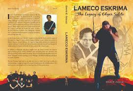 new lameco eskrima book by guro david gould released 2014
