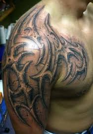 tribal tattoos for guys tribal tattoos tattoos for guys and tattoos