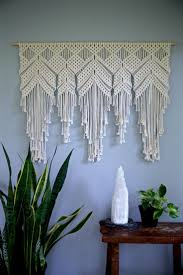 263 best macrame wall hanging images on pinterest macrame wall