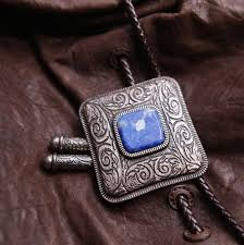 etro etro brown shoulder bag with silver ornaments and blue