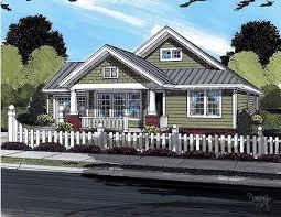 Small Craftsman Cottage House Plans 616 Best House Plans Images On Pinterest Dream House Plans