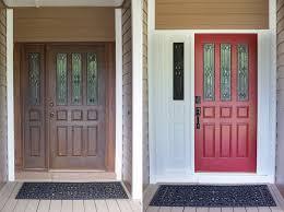 red front door red front door wreaths decorative front door