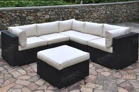Outdoor Sectional Sofa with Outdoor Sectionals U2013 West Coast Furniture Outlet Store