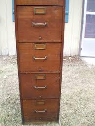 Antique Wood File Cabinet Antique Wood File Cabinet Antique Wood 4 Drawer Globe File Cabinet