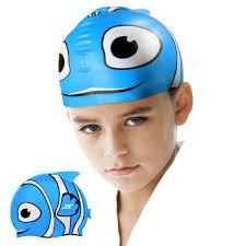 zionor c1 mini silicone animal designed swim