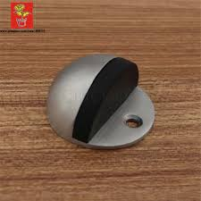 Decorative Doorstop Chicoo Home Decoration Glass Door Locating Gates Stainless Steel