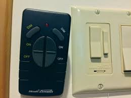 wireless light switch wikipedia