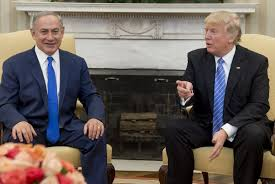 bureau president americain va t il reconnaître toute jérusalem comme capitale d israël
