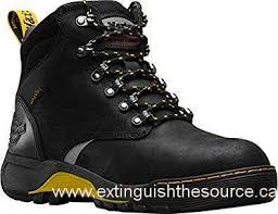 s rubber boots canada dr martens unisex hynine steel toe 6 tie leather rubber boots
