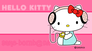 50 free kitty wallpapers backgrounds