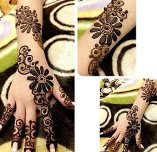 best arabic mehndi designs collection for girls 2017 2018