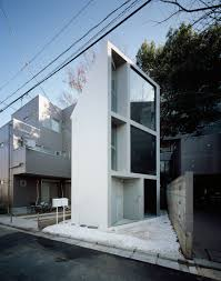 japanese minimalist house home design
