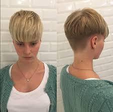 Kurzhaarschnitt Frisuren by Kurzhaarschnitt Für Feines Haar Ombre Kurze Frisuren Kurzes
