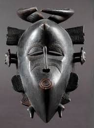 senufo kpelie mask ivory coast http www imodara item ivory