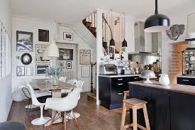 verriere dans une cuisine une verrière dans la cuisine pour une pièce semi ouverte
