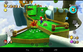 mario android mario galaxy on dolphin emulator android proof of concpet