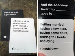 cards against humanity in stores cards against humanity exles cards against humanity