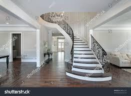 foyer circular staircase stock photo 28891216 shutterstock