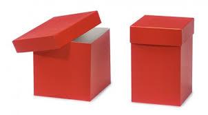gloss hi wall gift boxes lids