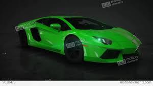 Lamborghini Aventador Background - lamborghini aventador 360 hd motion background stock animation