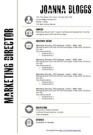cv templates free word 10 best free resume cv templates in ai