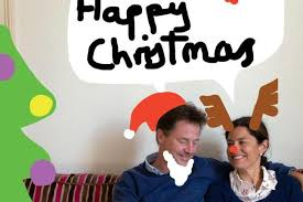 whose christmas card gets your vote bt