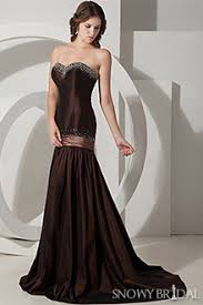 brown wedding dresses brown wedding dresses wedding gowns in brown colour snowybridal