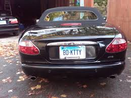 personalize plates any cool personalized plates out there page 3 jaguar forums