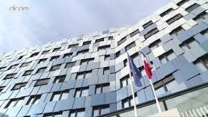 Gigantesque Ultrasécurisé Découvrez Le Nouveau Palais De Justice Ecouter Et Télécharger Découvrez Le 36 Rue Du Bastion Le Nouveau