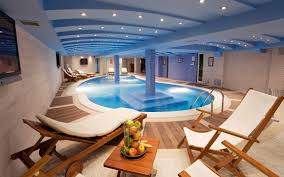 Best Home Swimming Pools Home Design Indoor Swimming Pools And On Pinterest With House