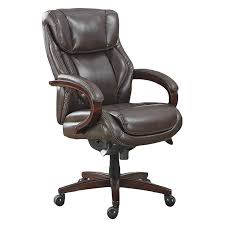 Leather Office Desk Chair Top 10 Best Office Computer Desk Chair Reviews Smooth Shopper