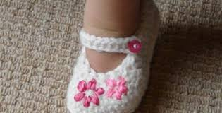 baby girl crochet lazy crocheted baby girl shoes free crochet pattern