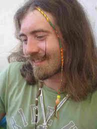 male rasta hairstyle wrap braid gallery