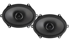 Mtx Bookshelf Speakers Mtx Thunder68 Thunder Dome Series 5