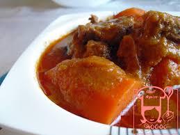 cuisine malienne mafé mafé express la cuisine de ayciss