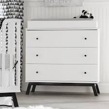White Dresser Changing Table Combo Dresser Changing Table Combo Seeds Rowan Valley Lark 3