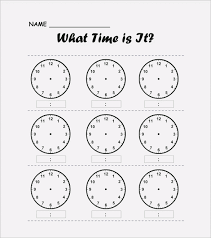 printable clock template without numbers blank clocks printable dailypoll co