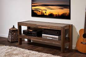 Rustic Tv Console Table Shapely Taos Flat Screen Tv Stand Rustic Inch Tv Inch Tv Tv