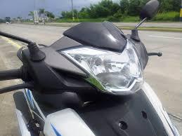 tvs tormax 150 a powerful underbone contender motorcycle