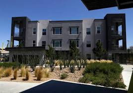 2 Bedroom Apartments In Las Vegas Buyers Pay 269m For 4 Las Vegas Apartment Complexes U2013 Las Vegas