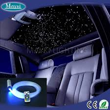 small led lights with remote 6w rgb car roof top ceiling star light for mini led light engine and