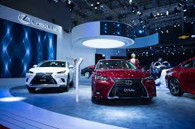 lexus es vietnam hành trình khám phá thế giới xe sang lexus lần đầu tiên xuất hiện