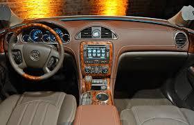 Buick Enclave 2013 Interior 2013 Buick Enclave Live Pics Woodyscarsite Com