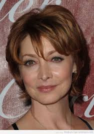 hairstyles for 46 year old women short hairstyles for women over 50 with oval face women medium