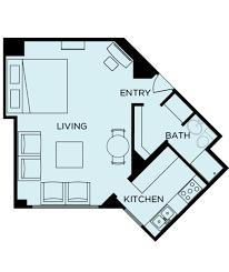 Apartments Floor Plan Studio 1 2 U0026 3br Apartments For Rent Parkmerced In San