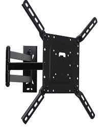 Ergotron 200 Series Wall Mount Arm Full Motion Tv Wall Mounts