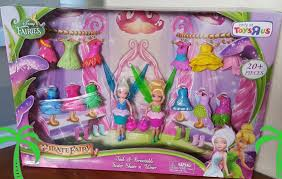 unboxing disney tinkerbell periwinkle share wear toys